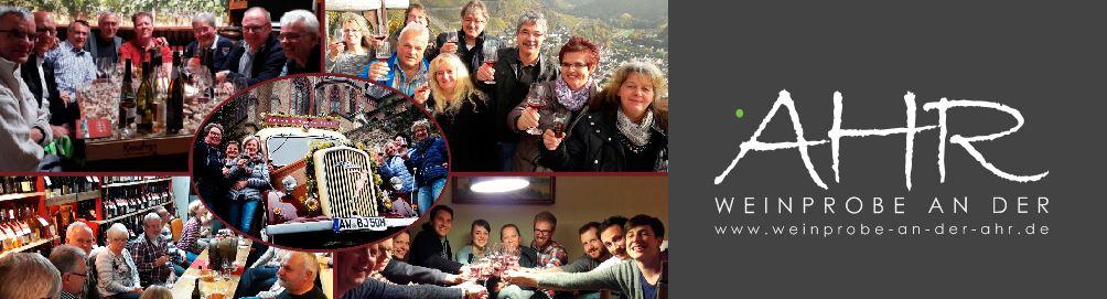 Buchen Sie eine Weinprobe im Ahrtal an der Ahr und erfahren Sie dabei mehr über unsere Region und seinen Weinen.