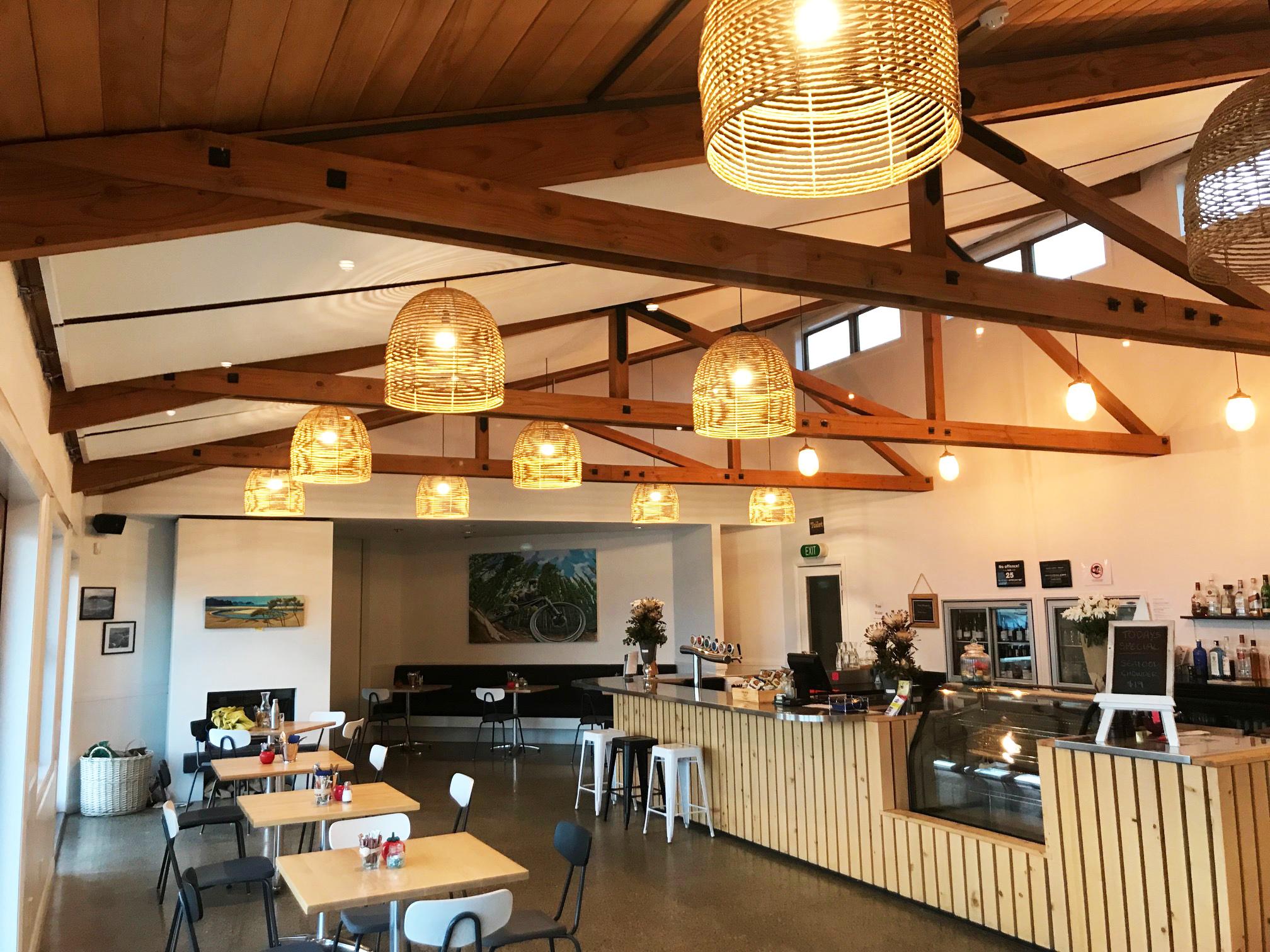 Kai Restaurant, Kaiteriteri