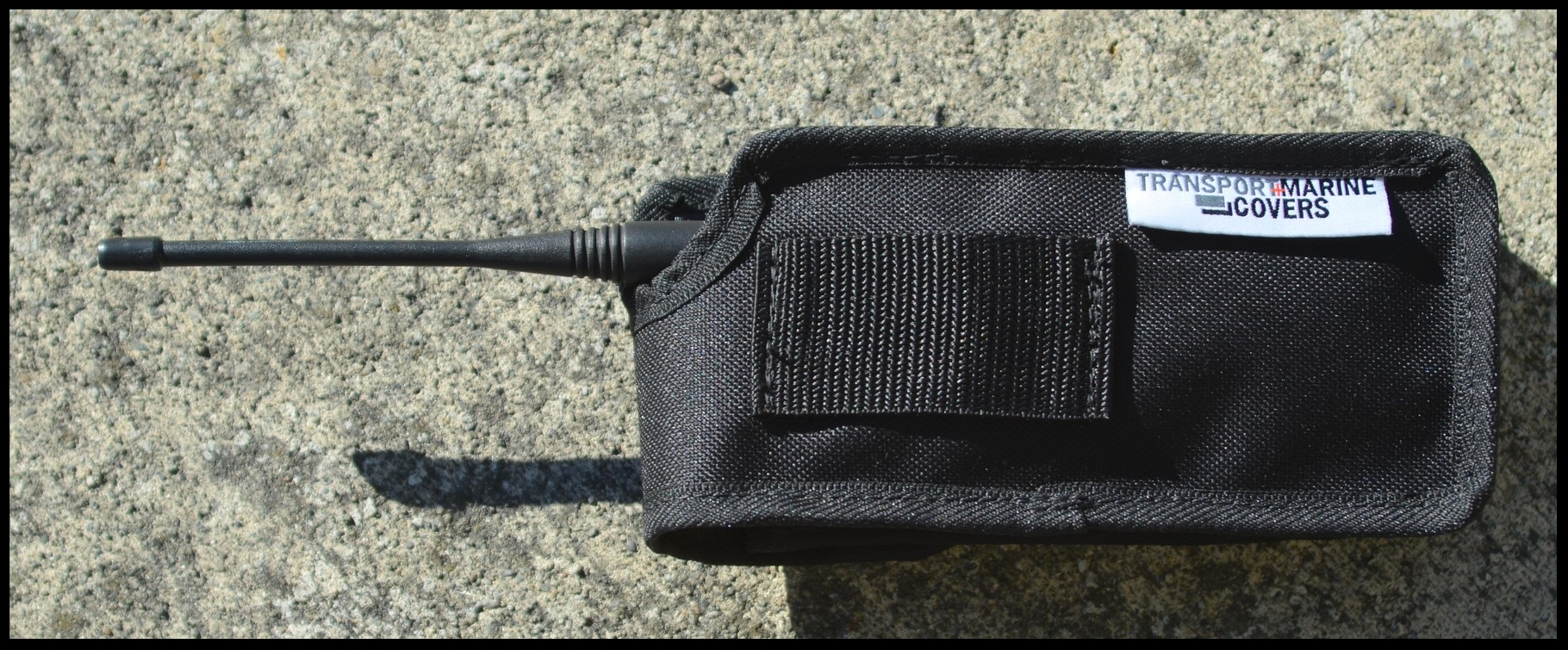 RT Pouch