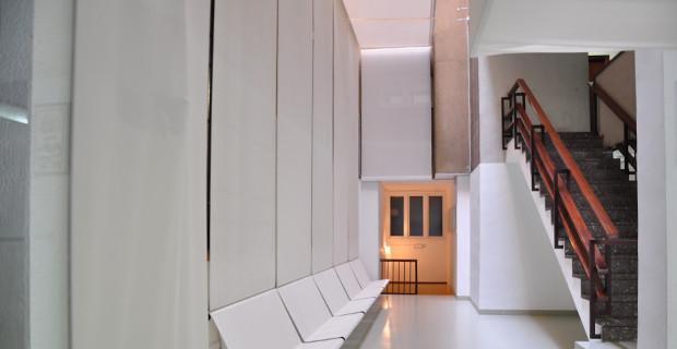Wall Acoustics