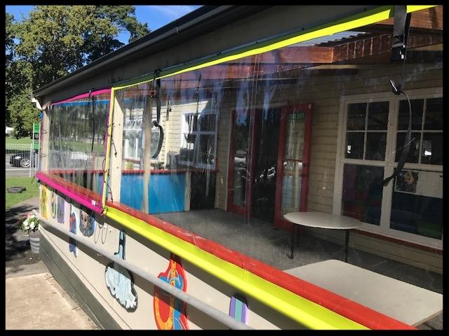 Warm & bright! Victory Kindergarten, Nelson
