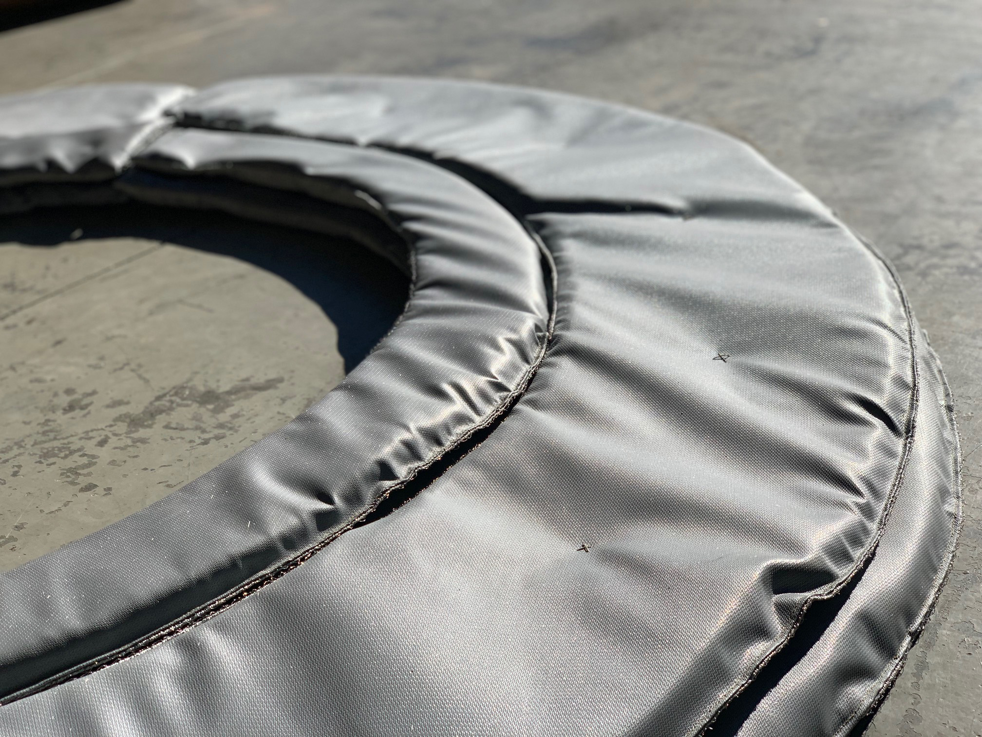 Interislander Ferry Blankets