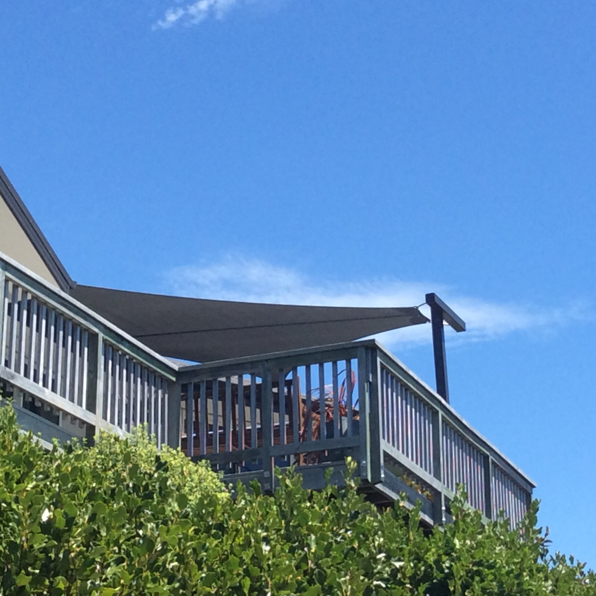 Shade, Port Hills, Nelson