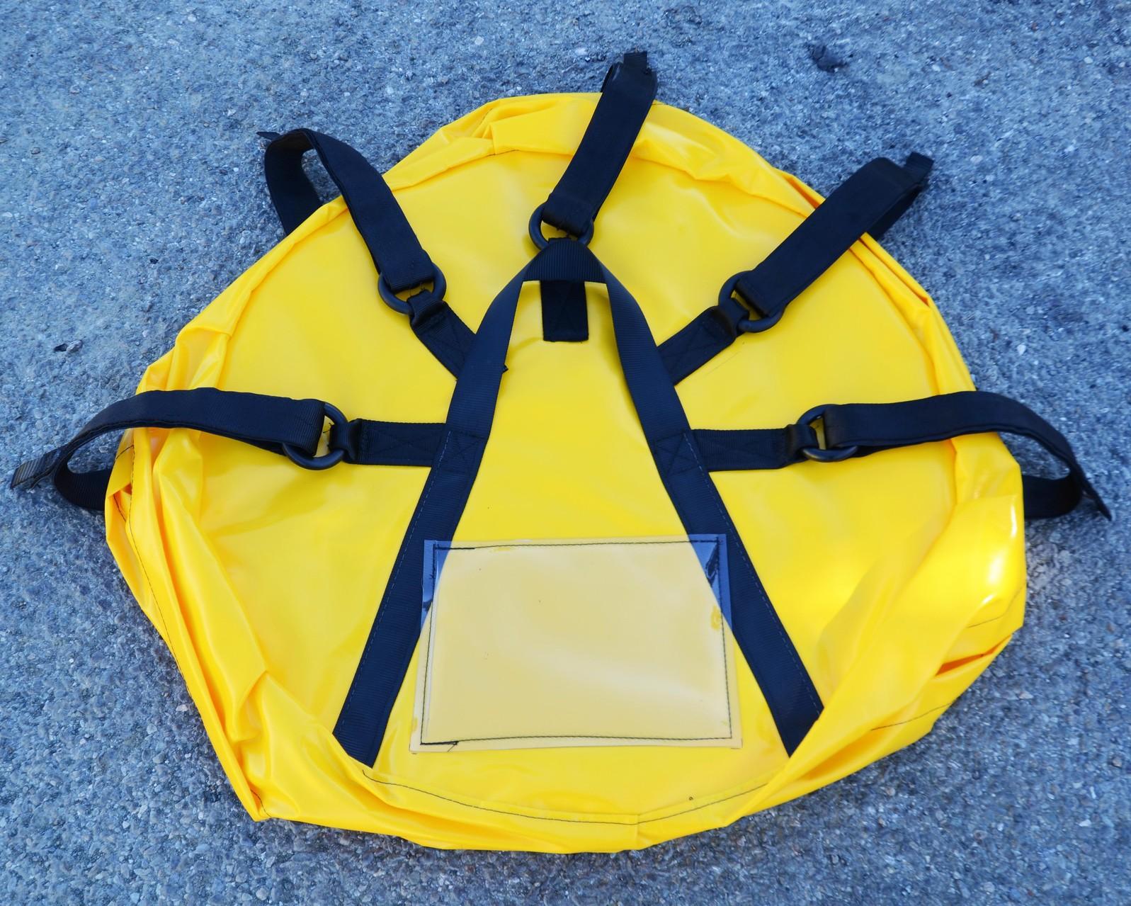 Aircraft Wheel Bags, New Zealand