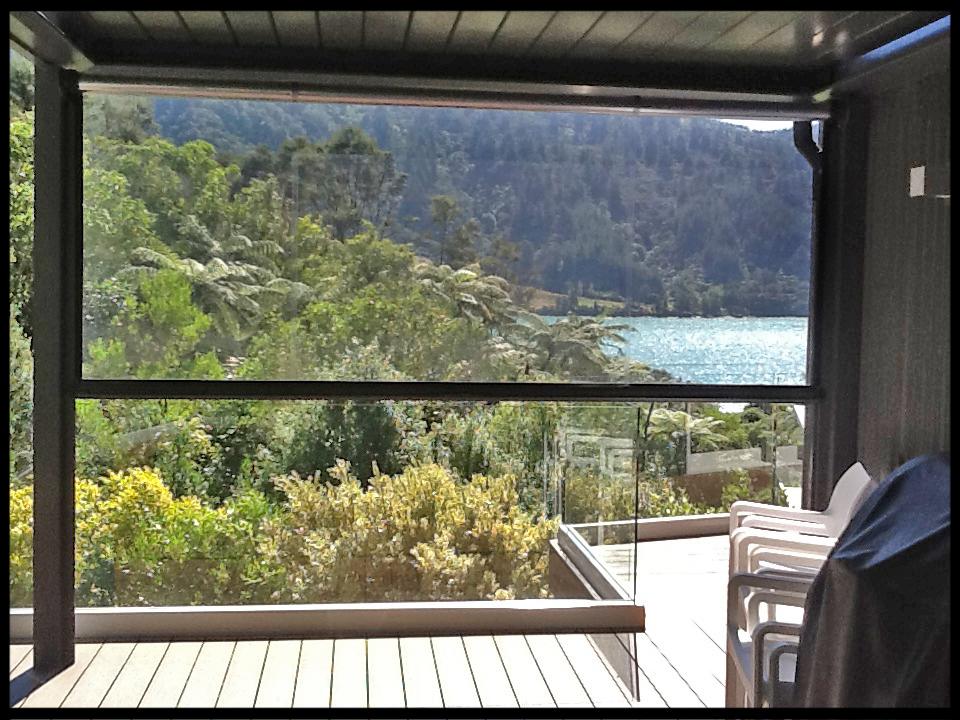 Ziptrak, Marlborough Sounds