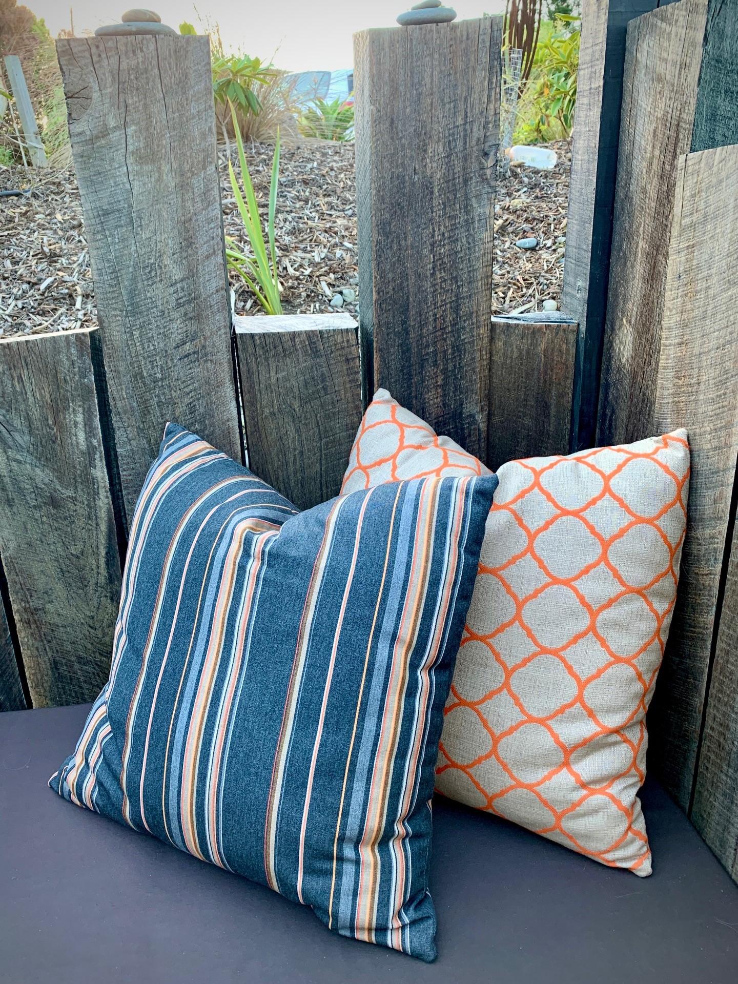 Sunbrella Outdoor Cushions