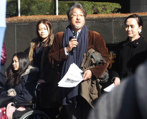 隈本邦彦HPVワクチン東京訴訟支援ネットワーク代表