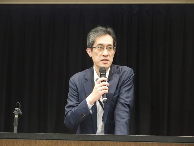 小池純一弁護士(HPVワクチン薬害訴訟東京弁護団)