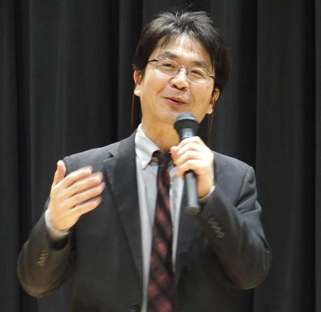小林洋二HPVワクチン薬害九州訴訟弁護団代表