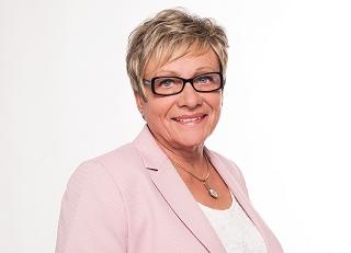 Rosita Diedrich, Immobilienmaklerin in Dithmarschen