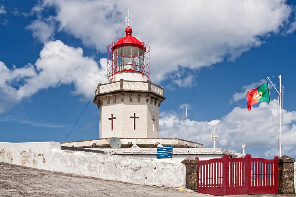 Farol da Ponta do Arnel