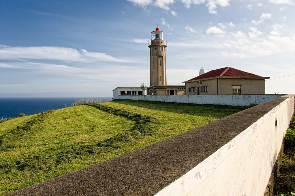 Farol de Ponta Garça
