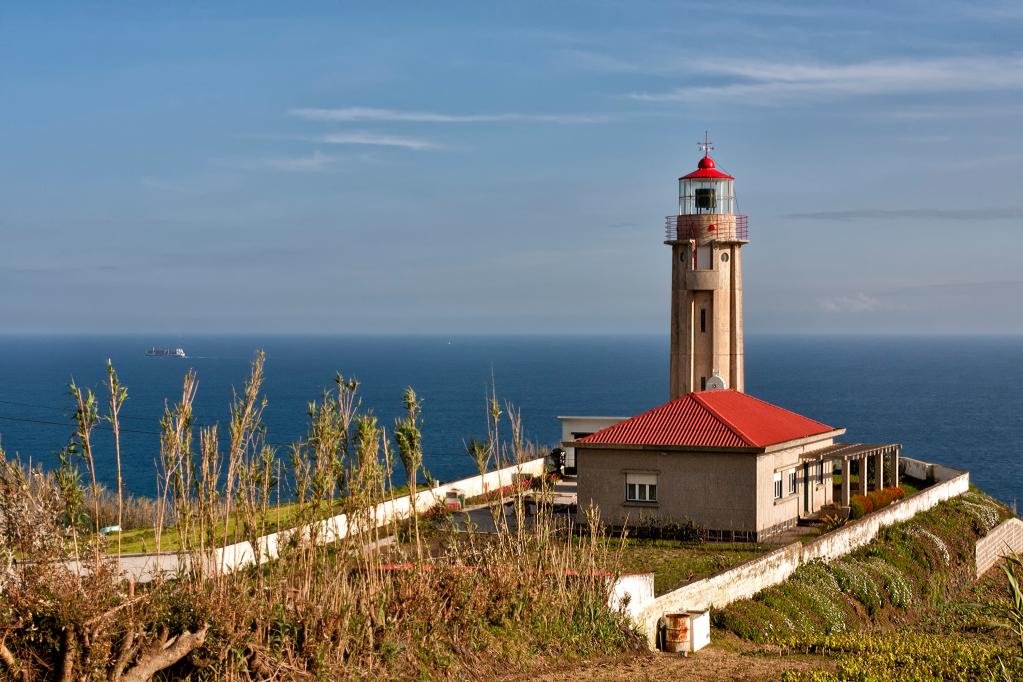 Farol de Ponta Garca