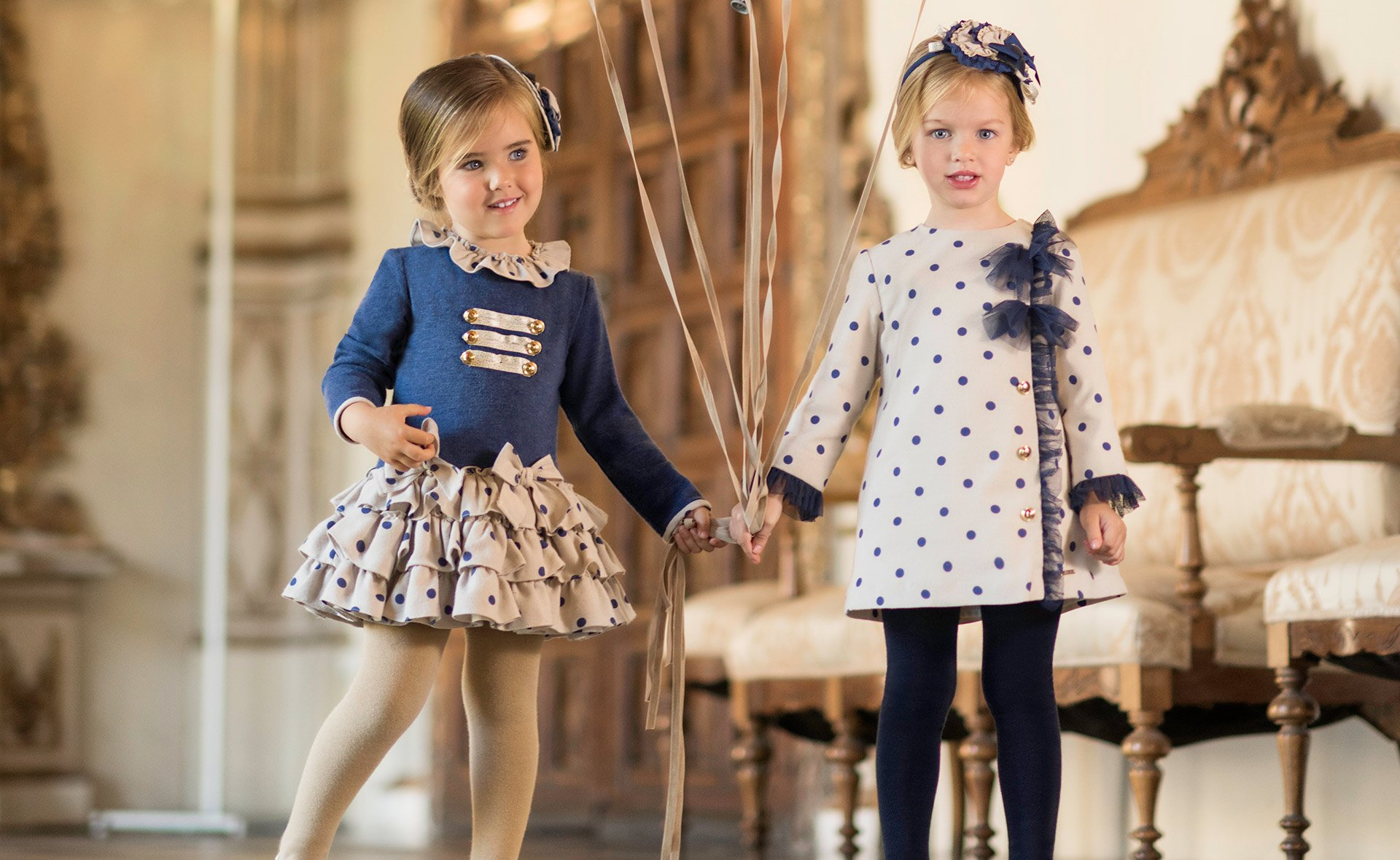 86393c03c DeDulce Boutique Infantil - Moda y ropa infantil online. Mayoral.