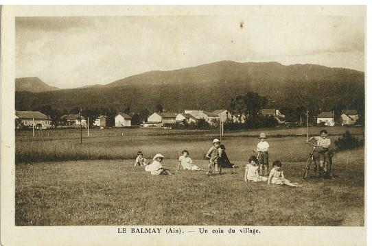 Le Balmay
