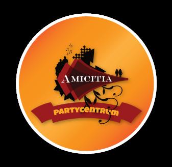 Partycentrum Amicitia