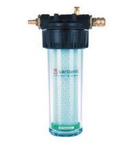 Untertisch-Wasserfilter CARBONIT VARIO HP