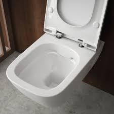 La nouvelle cuvette WC au nettoyage facilité