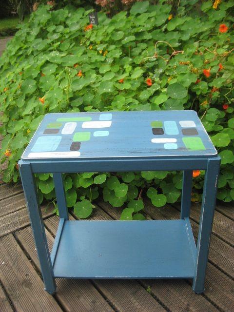tablette roulettes puzzle (commande)