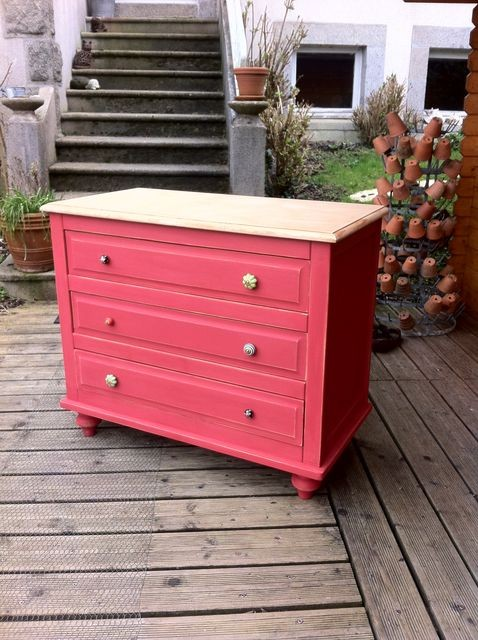 Commode AC(commande)