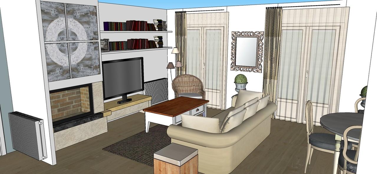 Salon 3D