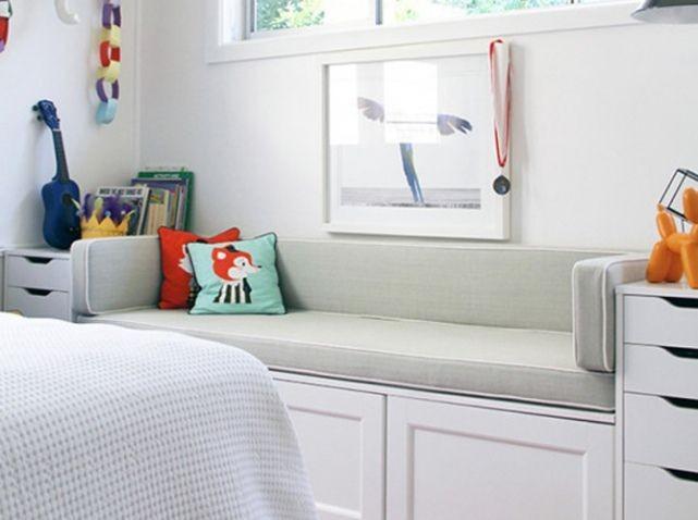 Meubles de chambre ikea commode ika rouge meuble bas for Meuble de rangement chambre adulte