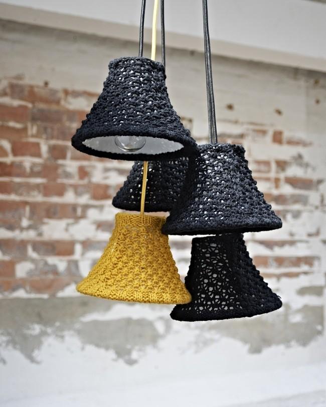 Suspensions tricot