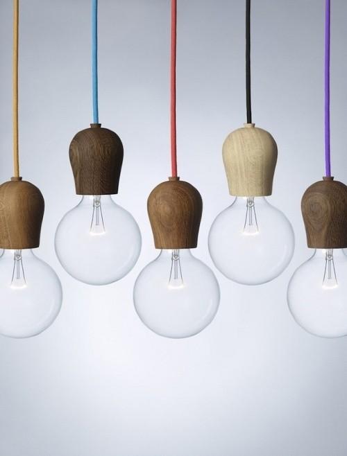 La lumière dans son plus simple appareil