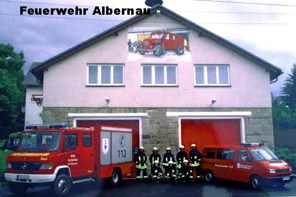 Feuerwehr Albernau