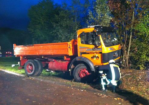 04.10.12 Laster auf Abwegen