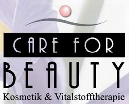 Kosmetikstudio Rottenburg (Einzugsgebiet Reutlingen, Tübingen, Herrenberg): Care for Beauty