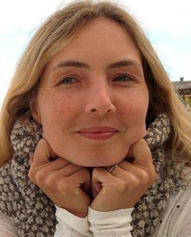 Cécile Leblond, alto