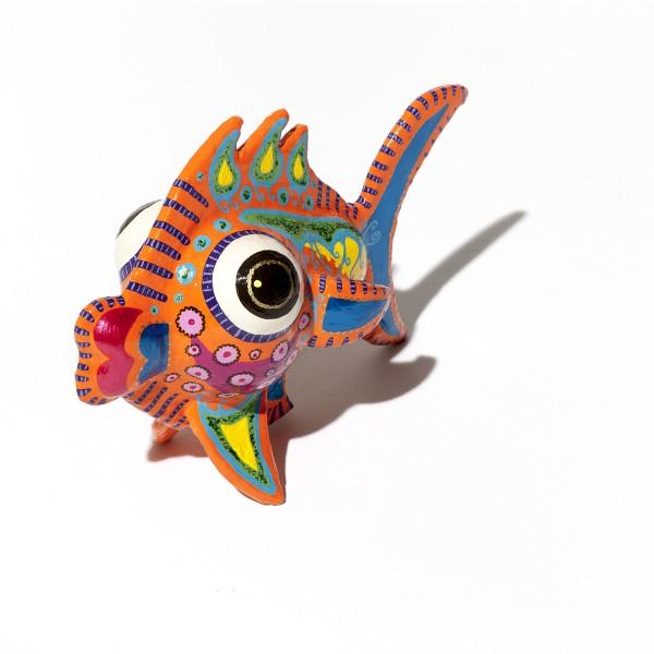 Fisch Ava 2014, 39/26/53 cm