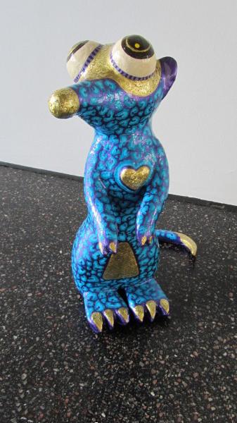 Erdmännchen Coco 2013, 52/31/27 cm