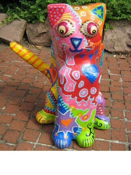 Kitty 2008, 48/36/19 cm