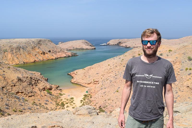 12 Days in Oman - Bandar al Khayan