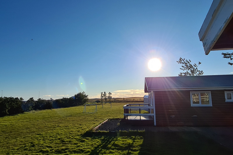 13 Days in Iceland - Moar Cottage