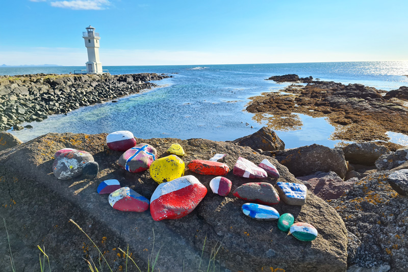 13 Days in Iceland - Akranes