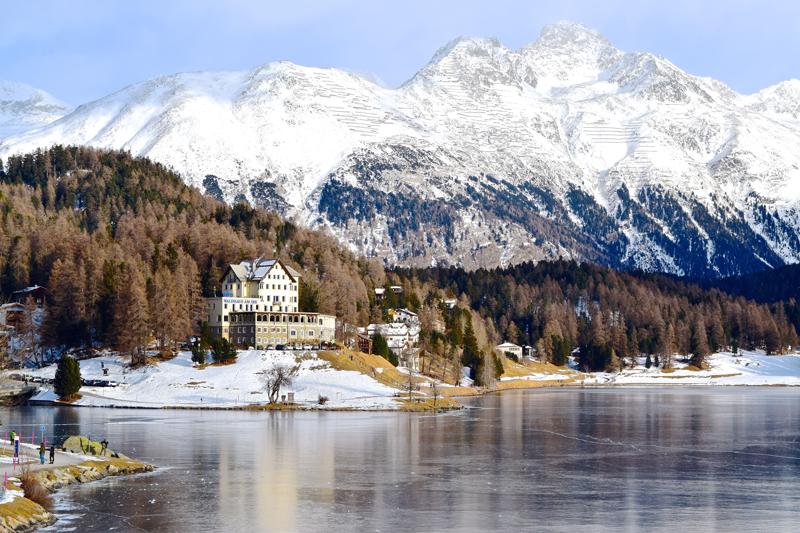 Best Things to Do in Graubünden, Switzerland - St. Moritz