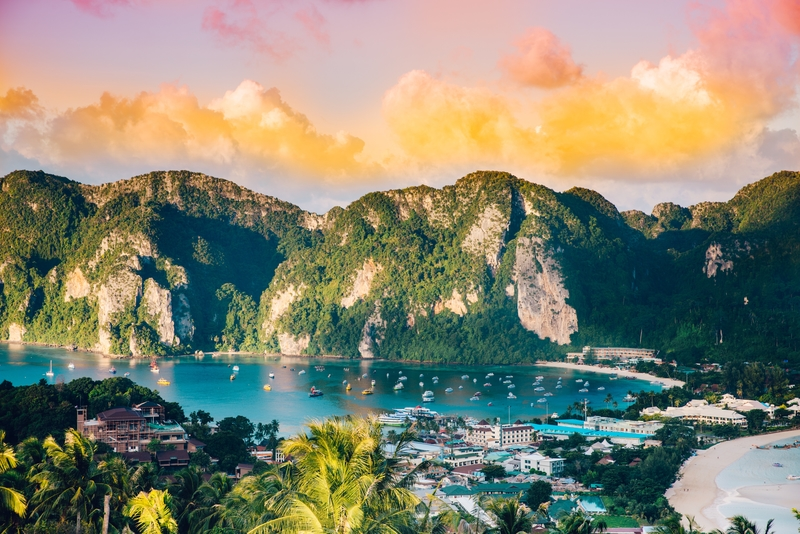 Best Detox Destinations in the World - Thailand