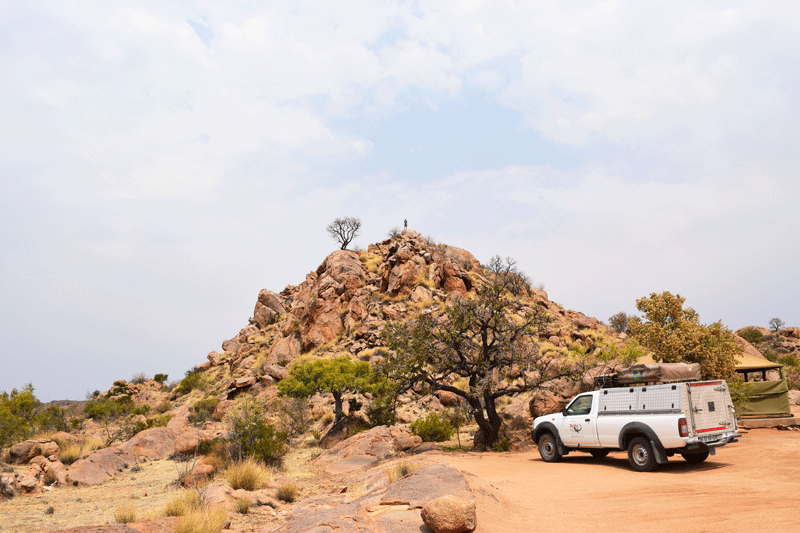 2 Weeks in Namibia - Your Ultimate Itinerary - Namibgrens