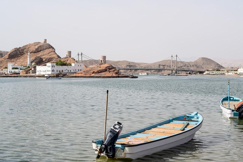 12 Days in Oman - Sur