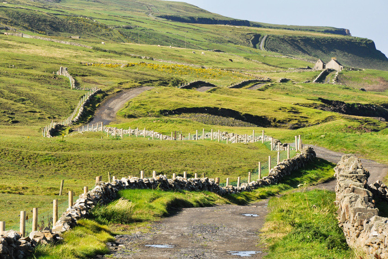 Beautiful Islands to Visit in Europe - Aran Islands