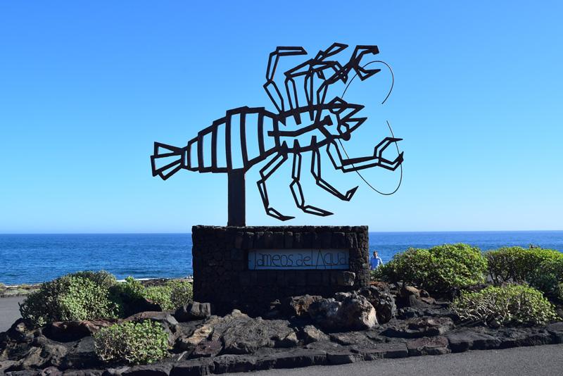 7 Days in Lanzarote - Jameos del Agua