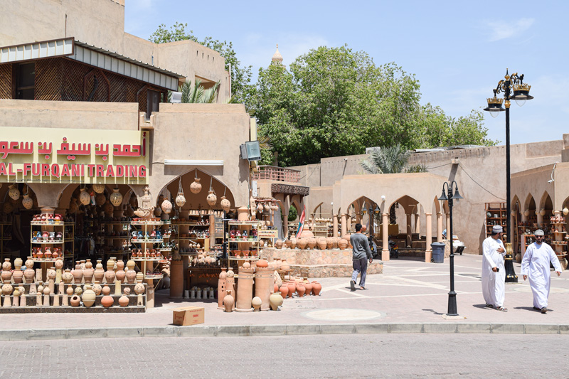 12 Days in Oman - Nizwa