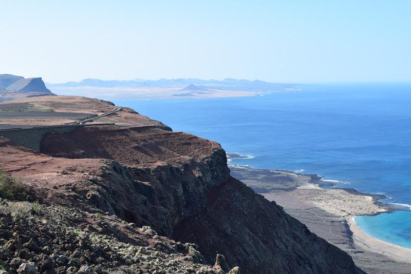 7 Days in Lanzarote - Mirador del Rio