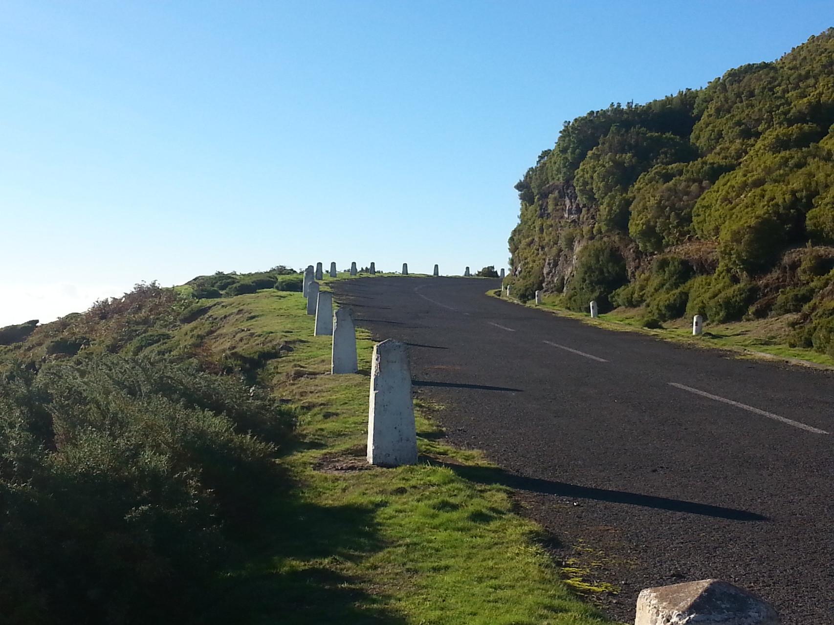 Near Paul da Serra