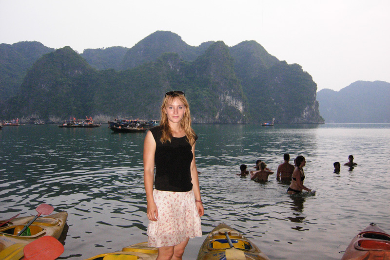 Solo Female Destinations - Vietnam