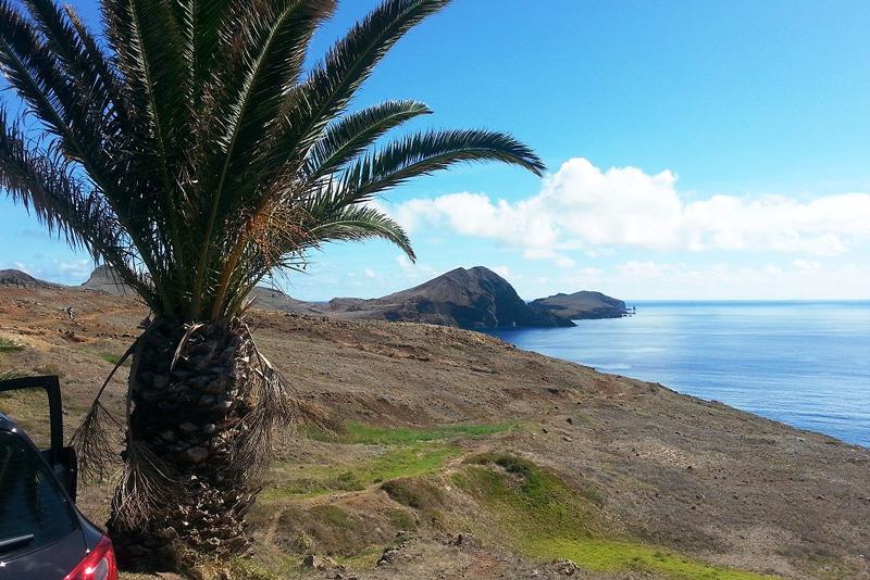 Beautiful Islands in Europe - Madeira