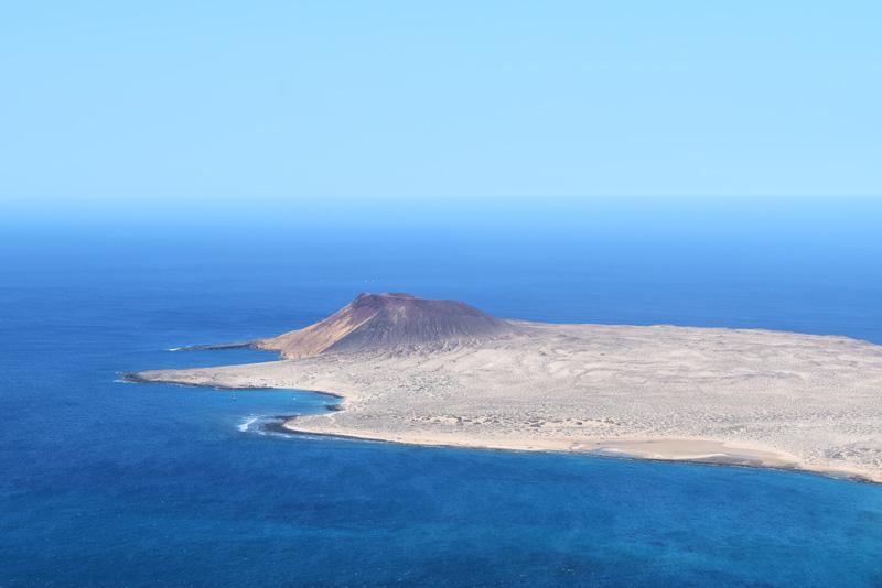 7 Days in Lanzarote - La Graciosa